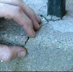 Последствия использования некачественного цемента
